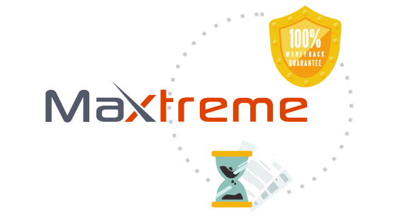 The Maxtreme Advantage