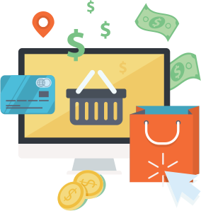 Boost your Business with Ecommerce Applications